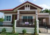 3 Bedroom Detached House in Chiang Kham, Phayao - DDproperty.com