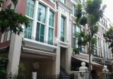 Thong lo town house for rent 500sq m 3 bedroom - DDproperty.com