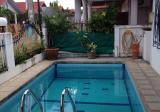 Single House with Private Swimming Pool AT Pattaya  Fopr Sale  0040 - DDproperty.com