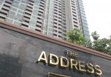 The Address Sathorn for rent 1 bed ( available on 25 September 2014) - DDproperty.com