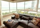 ++Guarantee Price 12.95 M++ Luxury condo with sea view 128.59 sqm 2 br Pattaya - DDproperty.com