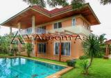 Sale ==> House Pattaya with Pool 450 sqm ,Fully furnished  Na Jomtien - DDproperty.com