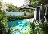 House for rent with private pool, Jomtien Pattaya - DDproperty.com