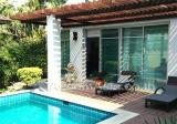 ==> Fully Furnished House Pattaya Resort style with Pool - size  256 sqm 3br  Na jomtien - DDproperty.com