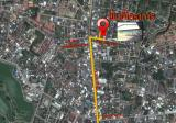 Land in Muang Udon Thani, Udon Thani - DDproperty.com