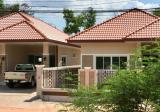 Villa Vi, new, to sell in Korat West - DDproperty.com