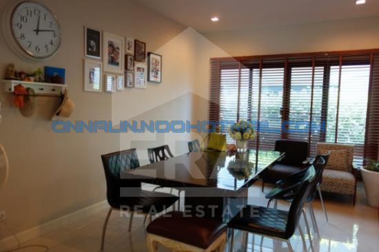 4 Bedroom Detached House in Pak Kret, Nonthaburi  12461987