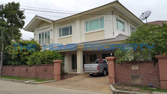 4 Bedroom Detached House in Bang Khun Thian, Bangkok  13453262