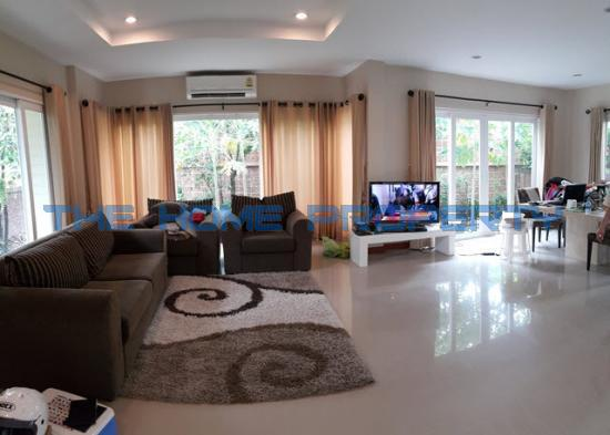 4 Bedroom Detached House in Bang Khun Thian, Bangkok  13453283