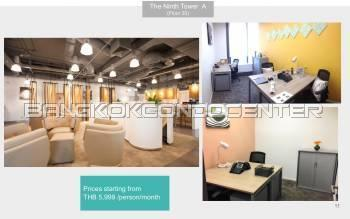 Office Space in Pathum Wan, Bangkok  16777328