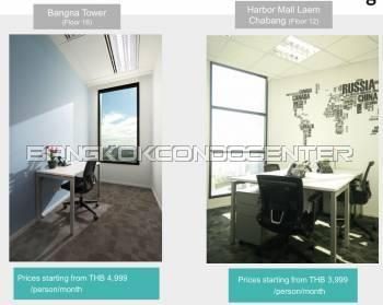 Office Space in Pathum Wan, Bangkok  16777331