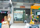 Shophouse in Korat Lakmuang, near Duangkamon bookshop, 3 stories - DDproperty.com