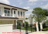 House for rent modern style. Near The Mall Bangkapi-บ้านเช่าสไตล์โมเดิร์น - DDproperty.com