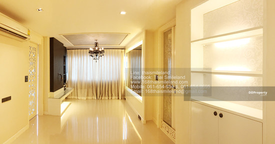 Soi Sukhumvit 67 The One (Sukhumvit 67) for rent, 51 Sq.m., 1bed 22299083