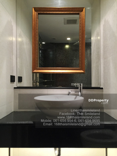 Soi Sukhumvit 67 The One (Sukhumvit 67) for rent, 51 Sq.m., 1bed 22299092