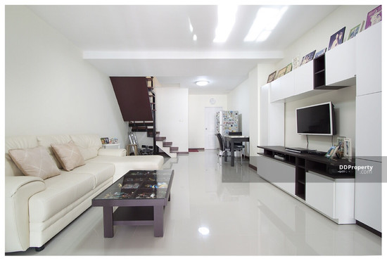 2 Bedroom Townhouse in Prawet, Bangkok  64873826