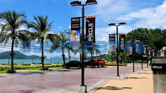 The Pixels Cape Panwa Phuket  54175670