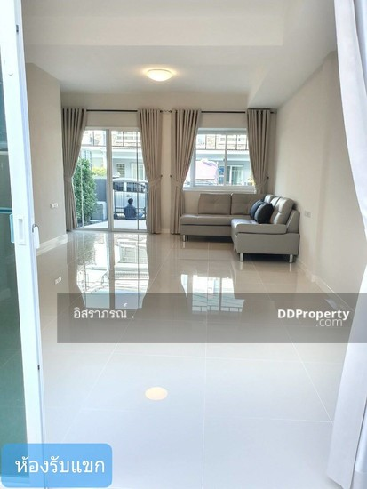 2 Bedroom Townhouse in Bang Bo, Samut Prakan  71908018