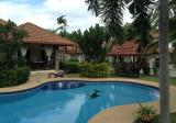 Super price! Villa in Pattaya with swimming pool - DDproperty.com