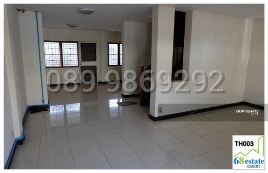 3 Bedroom Townhouse in Sam Phran, Nakhon Pathom  49766027