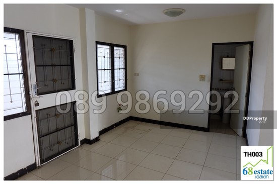 3 Bedroom Townhouse in Sam Phran, Nakhon Pathom  49766048