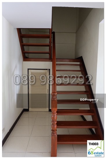 3 Bedroom Townhouse in Sam Phran, Nakhon Pathom  49766051