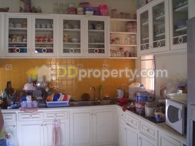4 Bedroom Detached House in Muang Chiang Mai, Chiang Mai ห้องครัว 246983