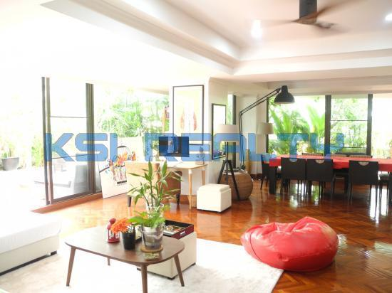 3 Bedroom Condo in Watthana, Bangkok  55820774