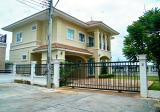 Exclusive villa  in Venice Park, Nakhonratchasima - DDproperty.com