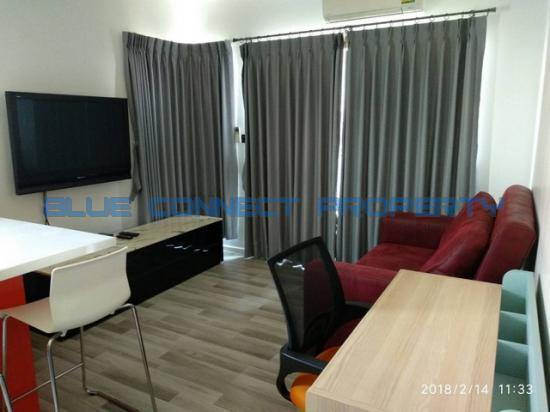 2 Bedroom Condo in Bang Khun Thian, Bangkok  59589750