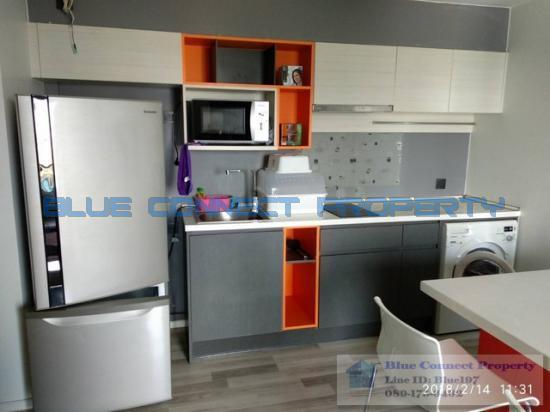 2 Bedroom Condo in Bang Khun Thian, Bangkok  59589751
