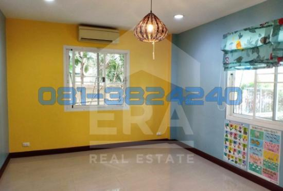 4 Bedroom Detached House in Sai Mai, Bangkok  60037332