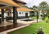 Villa with whirlpool, 3 Bedrooms, in Khao Kalok, Pranburi - DDproperty.com