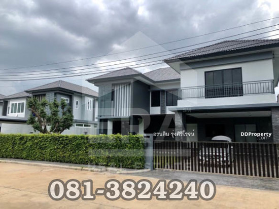 5 Bedroom Detached House in Bang Khun Thian, Bangkok  60787446