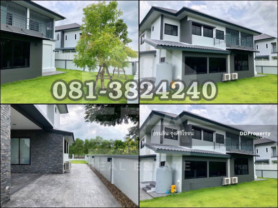 5 Bedroom Detached House in Bang Khun Thian, Bangkok  60787447