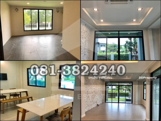 5 Bedroom Detached House in Bang Khun Thian, Bangkok  60787536