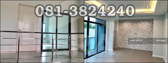 5 Bedroom Detached House in Bang Khun Thian, Bangkok  60787544