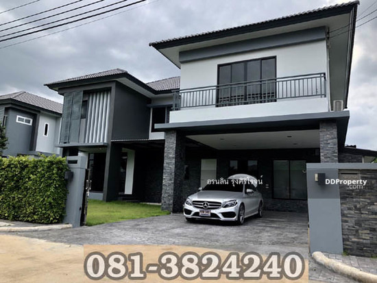 5 Bedroom Detached House in Bang Khun Thian, Bangkok  60787550