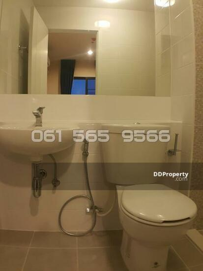 Plum condo central station เฟส 1  61442843