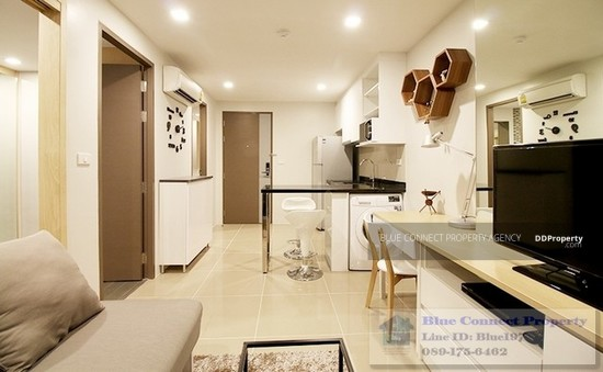 1 Bedroom Condo in Watthana, Bangkok  62175565