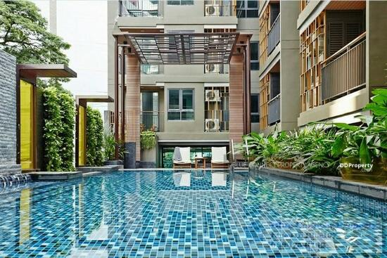 1 Bedroom Condo in Watthana, Bangkok  62175646