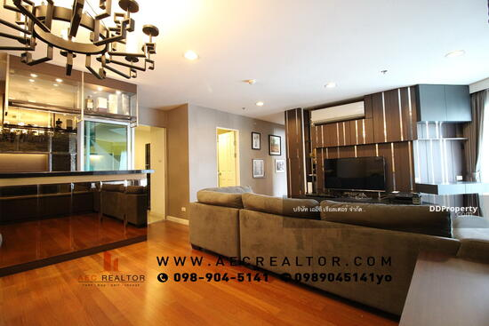 3 Bedroom Condo in ,  For Rent Condo Belle Grand Rama 9 Nice decorate 62953230