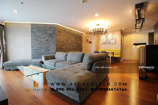 3 Bedroom Condo in ,  For Rent Condo Belle Grand Rama 9 Nice decorate 62953235