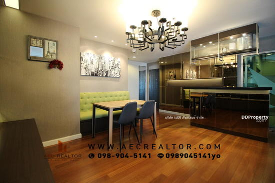 3 Bedroom Condo in ,  For Rent Condo Belle Grand Rama 9 Nice decorate 62953274