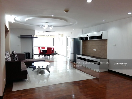 3 Bedroom Condo in Khlong Toei, Bangkok  63175712