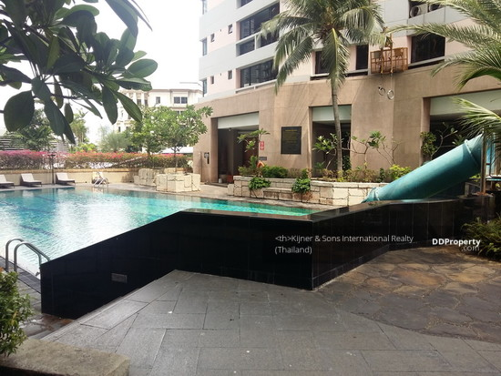 3 Bedroom Condo in Khlong Toei, Bangkok  63175720
