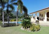 Furnished villa with pool by the lake, 3 bedrooms, 3 bathrooms #636 - DDproperty.com