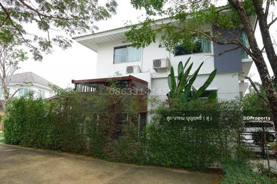4 Bedroom Detached House in Muang Nonthaburi, Nonthaburi  64406828