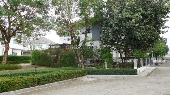 4 Bedroom Detached House in Muang Nonthaburi, Nonthaburi  64406829