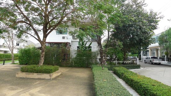 4 Bedroom Detached House in Muang Nonthaburi, Nonthaburi  64406843